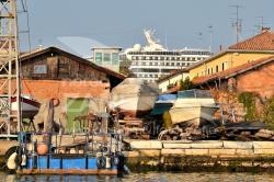 Grandi Navi a Venezia? No grazie!!