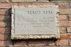 Renato Bona - Remér a Venessia