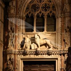 Porta della Carta, Palazzo Ducale di Venezia