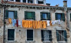 Bucato veneziano (04/2013)