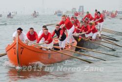 regata 8 marzo - Donne su caorline