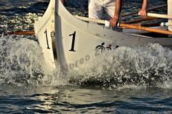 Regata Storica - regata delle caorline