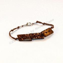 Bigiotteria artigianale braccialetto