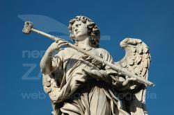 Angelo in San Pietro - Roma