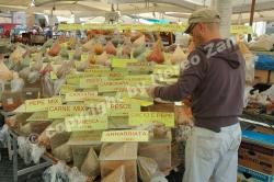 Spezie a Campo dei Fiori - Roma