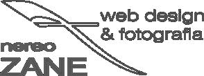 Studiozane - Web design & Fotografia